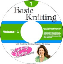 TECHknitting: Three decreases-- *knit 2 together *slip